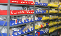 Global Parts Supplier
